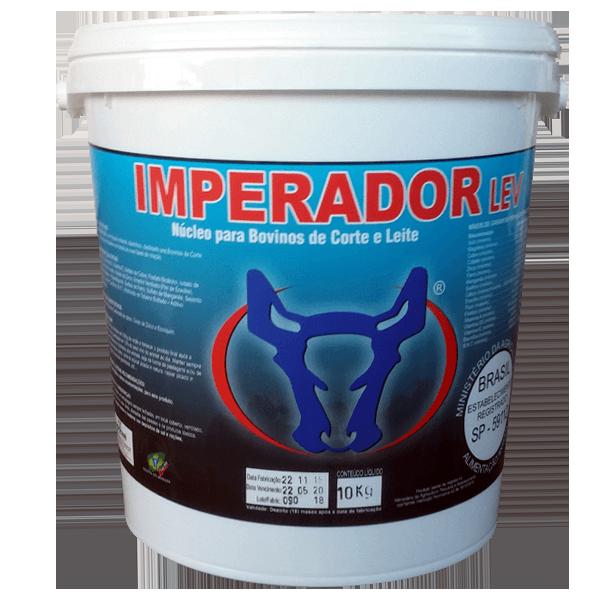 Imperador-Lev